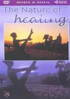 Nature of Healing: Vol.1 Online DVD Rental