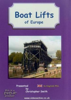 Boat Lifts of Europe Online DVD Rental