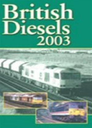 British Diesels 2003 Online DVD Rental