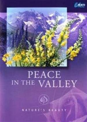Rent Nature's Beauty: Peace in the Valley Online DVD Rental