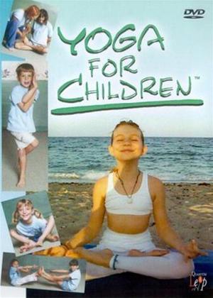 Rent Yoga for Children Online DVD Rental