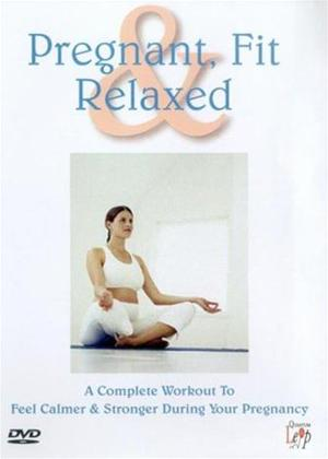 Rent Pregnant, Fit and Relaxed Online DVD Rental