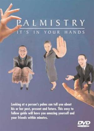 Rent Palmistry: It's in Your Hands Online DVD Rental