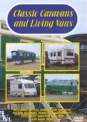 Rent Classic Caravans and Living Vans Online DVD Rental