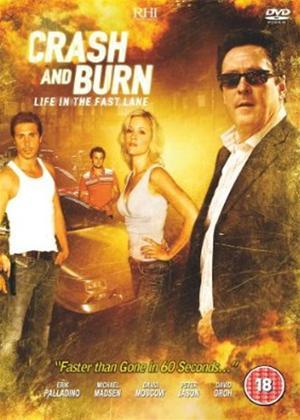 Rent Crash and Burn Online DVD Rental