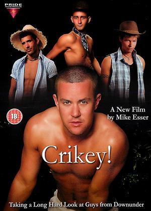 Crikey! Online DVD Rental