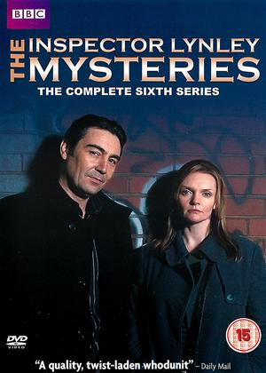 Rent The Inspector Lynley Mysteries: Series 6 Online DVD Rental