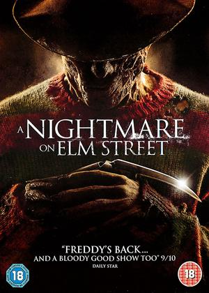 A Nightmare on Elm Street Online DVD Rental