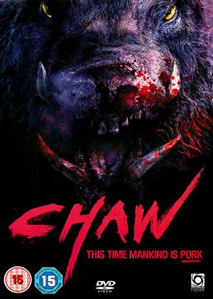 Chaw Online DVD Rental