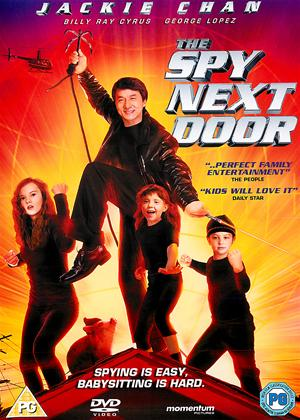 The Spy Next Door Online DVD Rental