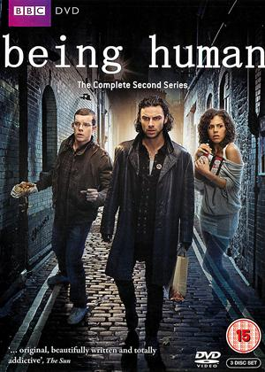 Rent Being Human: Series 2 Online DVD Rental