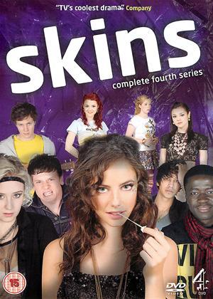 Rent Skins: Series 4 Online DVD Rental