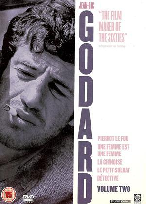 Le Petit Soldat Online DVD Rental