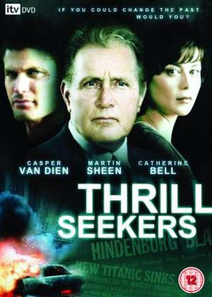 Thrill Seekers Online DVD Rental