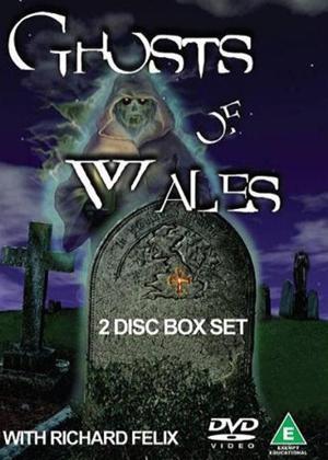 Ghosts of Wales Online DVD Rental