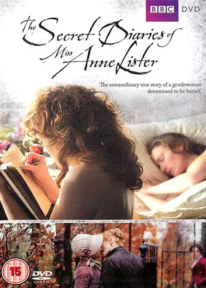 The Secret Diaries of Miss Anne Lister Online DVD Rental