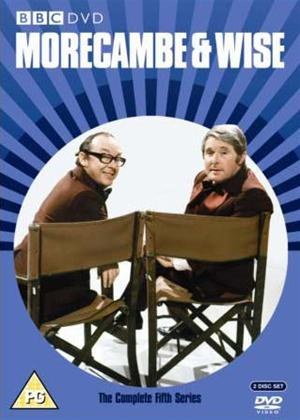Morecambe and Wise: Series 5 Online DVD Rental