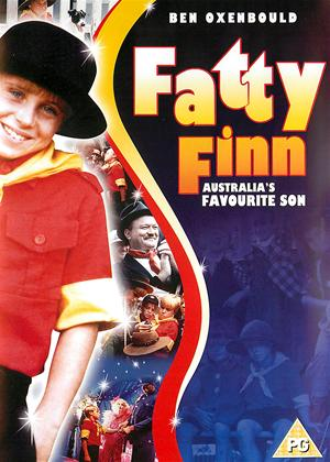 Fatty Finn Online DVD Rental