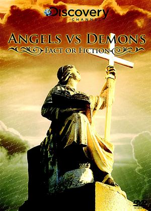 Rent Angels Vs Demons: Fact or Fiction Online DVD Rental