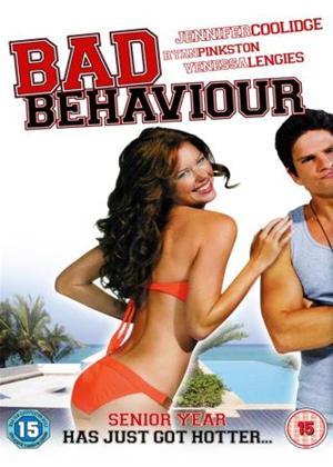 Rent Bad Behaviour (aka Foreign Exchange) Online DVD Rental