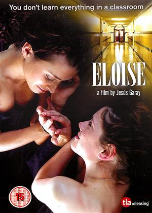 Rent Eloise (aka Eloïse's Lover) Online DVD Rental