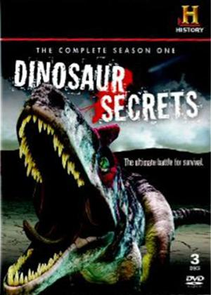 Rent Dinosaur Secrets: Series 1 Online DVD Rental