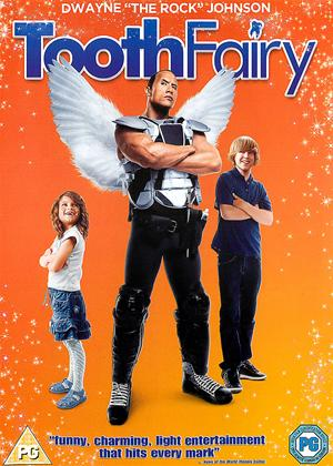 Tooth Fairy Online DVD Rental