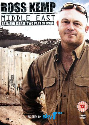 Ross Kemp: Middle East Online DVD Rental