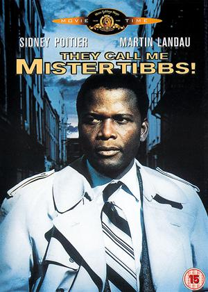 Rent They Call Me Mr Tibbs! Online DVD Rental