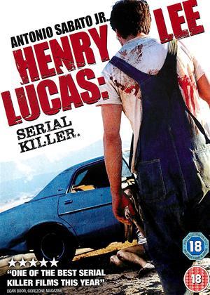Rent Henry Lee Lucas: Serial Killer Online DVD Rental