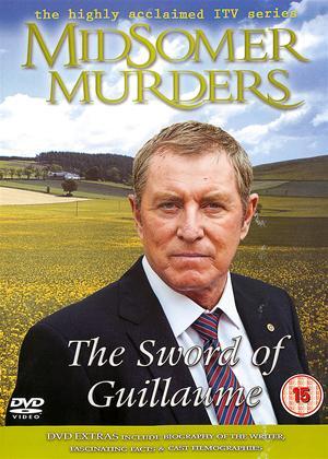 Rent Midsomer Murders: Series 13: The Sword of Guillaume Online DVD Rental