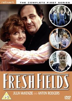 Fresh Fields: Series 1 Online DVD Rental