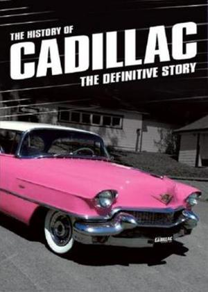 Rent The History of Cadillac Online DVD Rental