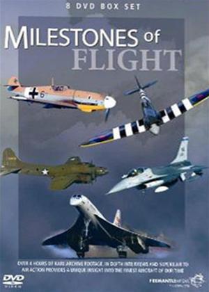 Milestones of Flight Online DVD Rental