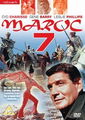 Rent Maroc 7 Online DVD Rental