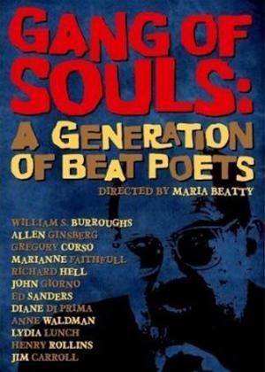 Gang of Souls: A Generation of Beat Poets Online DVD Rental
