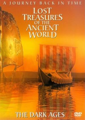 Lost Treasures of The Ancient World: The Dark Ages Online DVD Rental