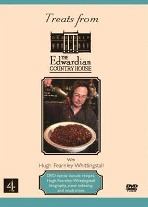 Treats from the Edwardian Country House Online DVD Rental