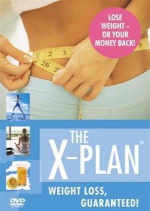 Rent The X Plan Online DVD Rental