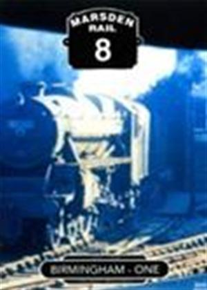 Rent Marsden Rail 08: Birmingham One Online DVD Rental