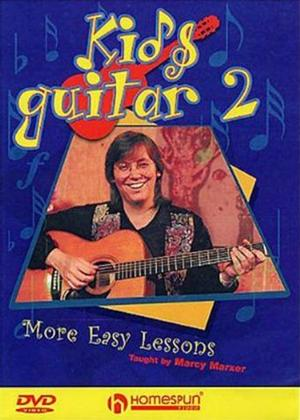 Rent Mary Marxer: Kids' Guitar: Vol.2 Online DVD Rental
