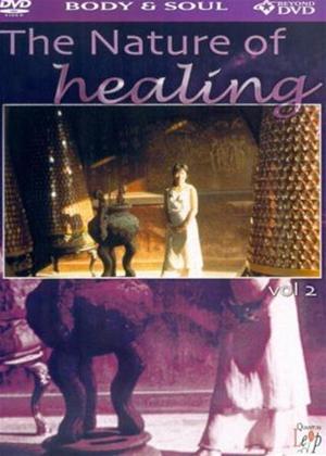 Nature of Healing: Vol.2 Online DVD Rental