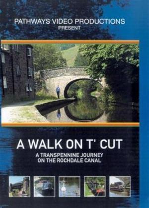 Rent A Walk on T' Cut Online DVD Rental
