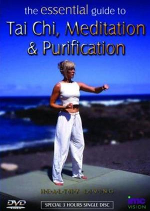 Rent Essential Guide to Tai Chi: Meditation and Purification Online DVD Rental