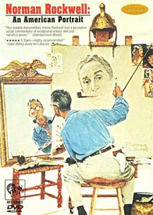 Rent Norman Rockwell: An American Portrait Online DVD Rental