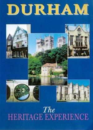 Rent Durham: The Heritage Experience Online DVD Rental