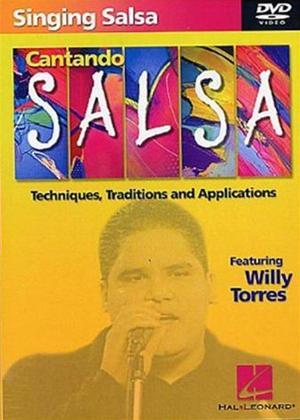 Rent Cantando Salsa Online DVD Rental