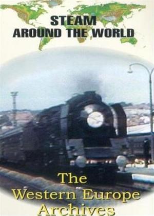 Western European Archives Online DVD Rental