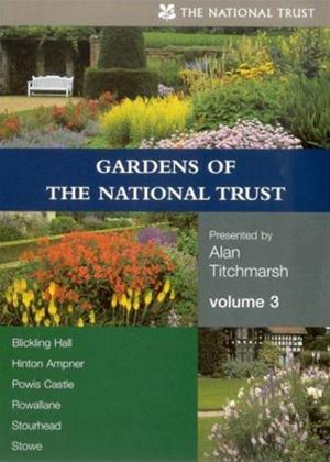 Gardens of the National Trust: Vol.3 Online DVD Rental