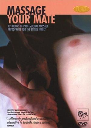 Rent Massage Your Mates Online DVD Rental